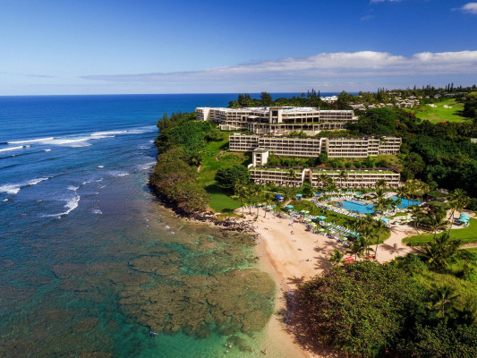 Princeville Resort