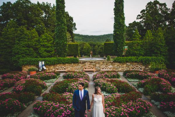 The North Carolina Arboretum