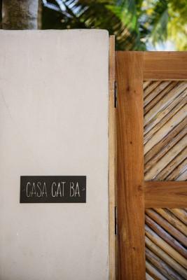 Casa Cat Ba