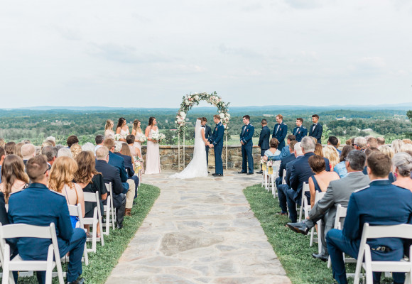 The Stable at Bluemont Vineyard