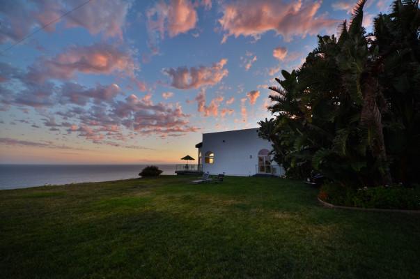 Malibu Seaview Estate