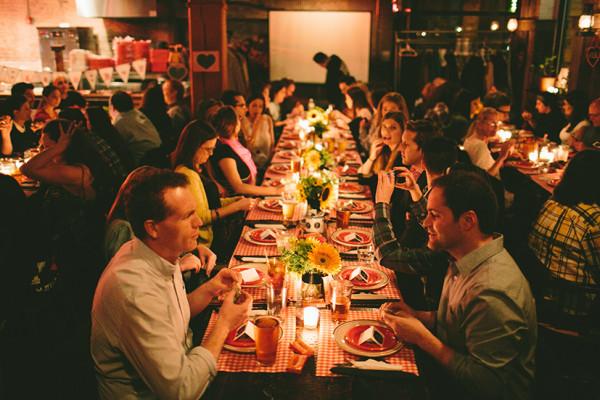 Mable's Smokehouse & Banquet Hall