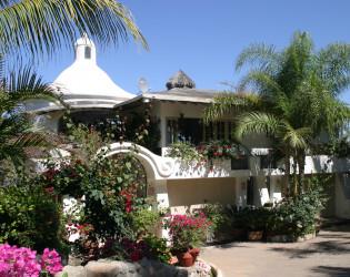 Villa del Oso