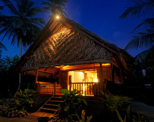 WavePark Resort Mentawai