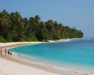 WavePark Resort Mentawai