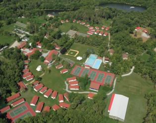 Iroquois Springs Camp & Retreat Center