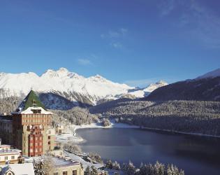 Badrutt's Palace Hotel