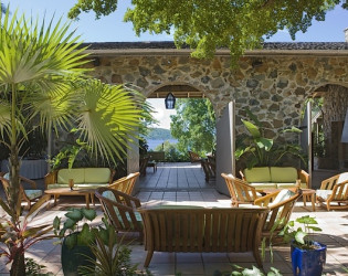 Caneel Bay Resort