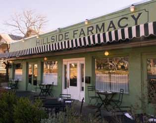 Hillside Farmacy