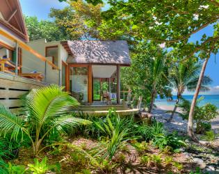 Royal Davui Island Resort, Fiji