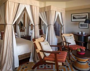 Four Seasons Safari Lodge, Serengeti