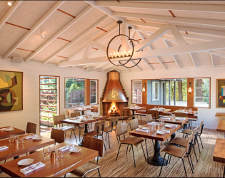 Glen Oaks Big Sur (hotel) & Big Sur Roadhouse (restaurant)