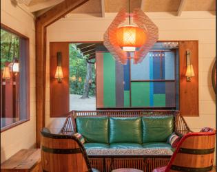 Glen Oaks Big Sur (hotel) & Big Sur Roadhouse (restaurant)