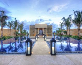 The Mulia, Mulia Resort & Villas