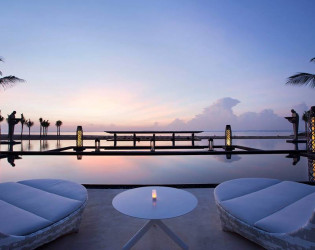 The Mulia, Mulia Resort & Villas