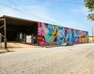 760 Westside Arts Center