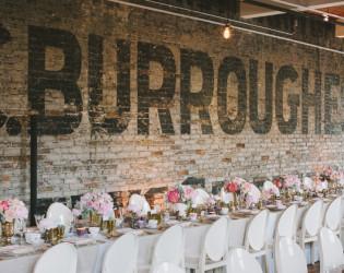 The Burroughes
