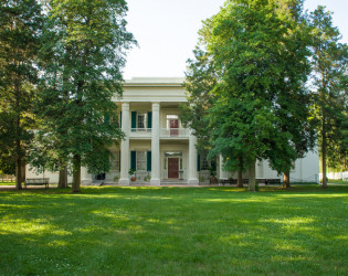 The Hermitage, Home of President Andrew Jackson