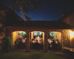The Villa at Calasa Olive Farm