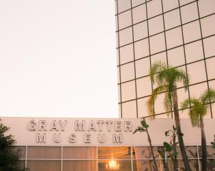 The Gray Matter Museum of Art