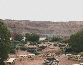 Under Canvas Moab
