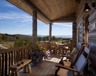 The Lodge & Spa at Brush Creek Ranch