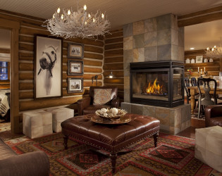 The Lodge & Spa at Brush Creek Ranch