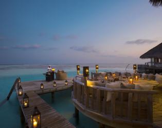 Gili Lankanfushi Maldives