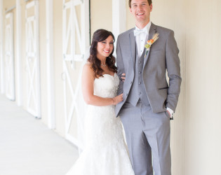 Hampton Cove Wedding Plantation
