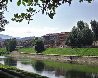 Riva Lofts Florence