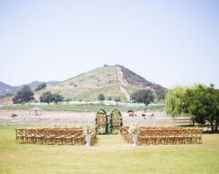 Saddlerock Ranch & Vineyard