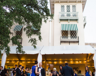 The Contemporary Austin at Laguna Gloria