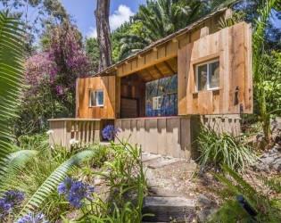 Mariposa Malibu Estate