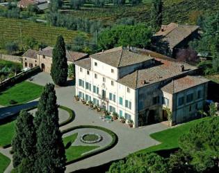 Villa di Geggiano