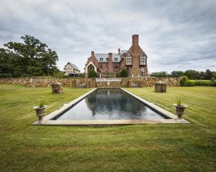 Dover Hall Estate