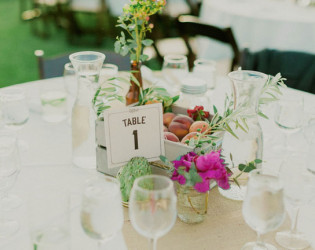 Taber Ranch Vineyard & Event Center