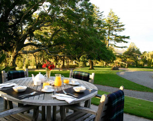 Greenhill Luxury Lodge
