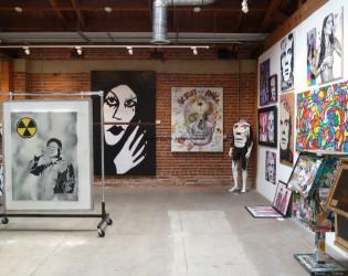 LAB ART Gallery