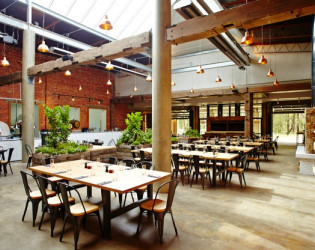 The Epicurean Red Hill