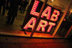 LAB ART Gallery