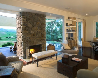 Greenhill Luxury Lodge