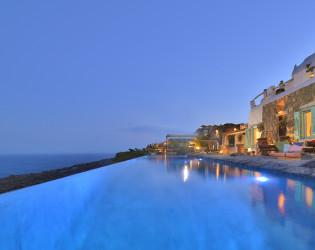 Villa Drakothea
