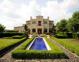 Hacienda Sarria