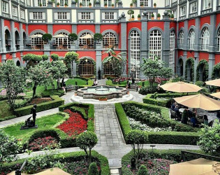 Four Seasons Hotel Mexico D.F.