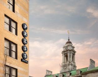 The Press Hotel