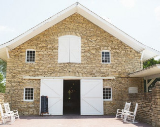 Mayowood Stone Barn