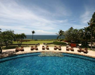 Ayana Resort And Spa Bali Bali Indonesia Venue Report