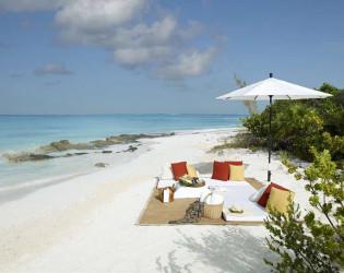 COMO Parrot Cay