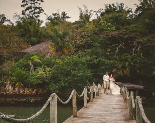 Ponta dos Ganchos Resort
