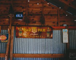 The Wildflower Barn